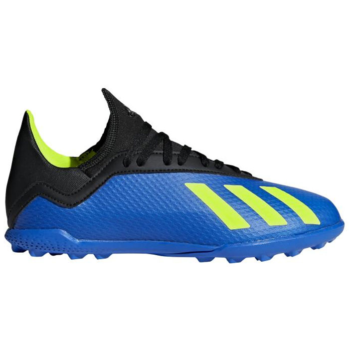 777edfc7d annexsports: Adidas X tango 18.3 TF J soccer shoes youth FBX73 ...