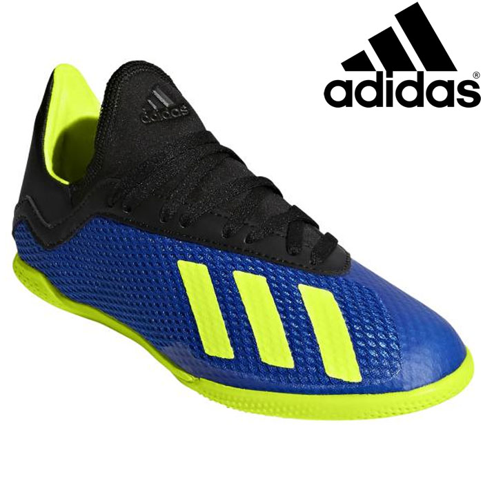 a8a61812eed annexsports  Adidas X tango 18.3 IN J soccer shoes youth FBX74 ...