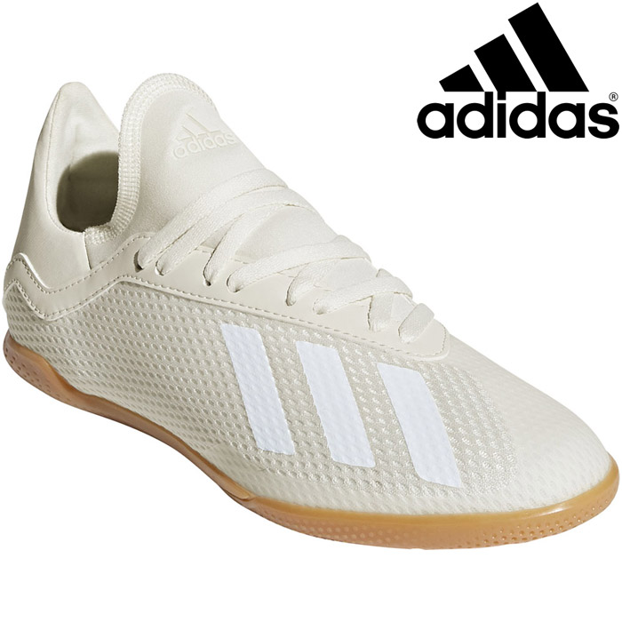 Adidas X tango 18.3 IN J soccer shoes youth FBX74 DB2427