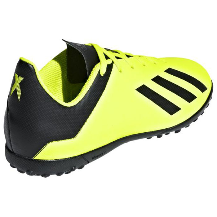 1ff69a3c7 annexsports: Adidas X tango 18.4 TF J soccer shoes youth FBX77 ...