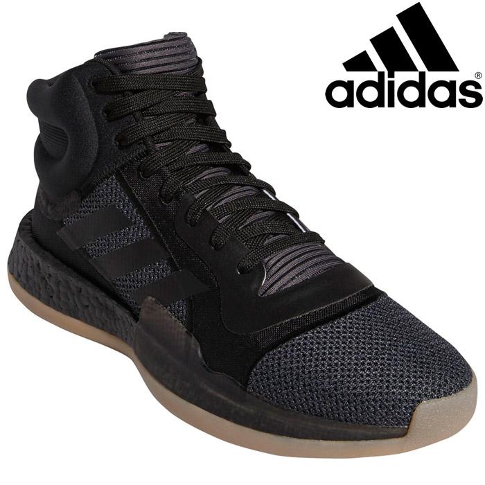 アディダス Marquee Boost バスケットボールシューズ メンズ BTF07-BB9300