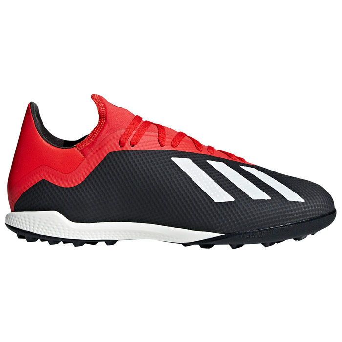1ae20e80c annexsports  Adidas X 18.3 TF soccer shoes men BTG91-BB9398 ...
