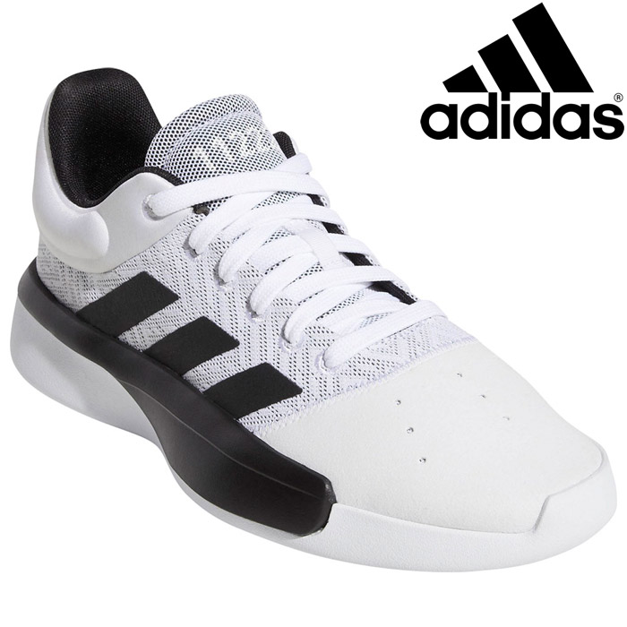 adidas Pro Adversary Low 2019 Shoes Black | adidas US