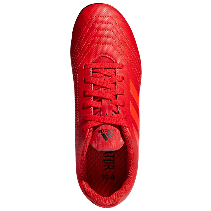 55b41c8d322 annexsports  Adidas predator 19.4 AI1 J soccer shoes youth CED17 ...
