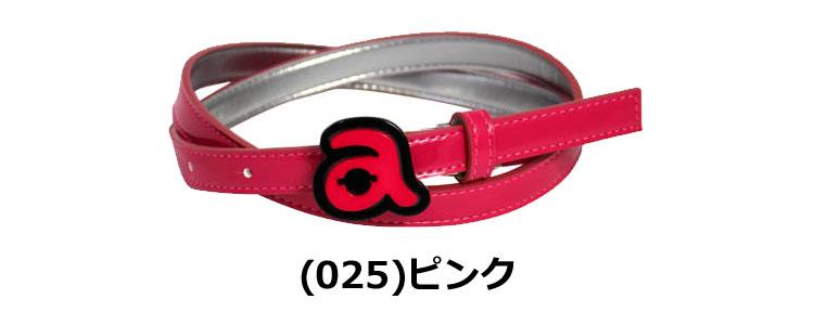 archivio(aruchibio)皮帶女士A710810