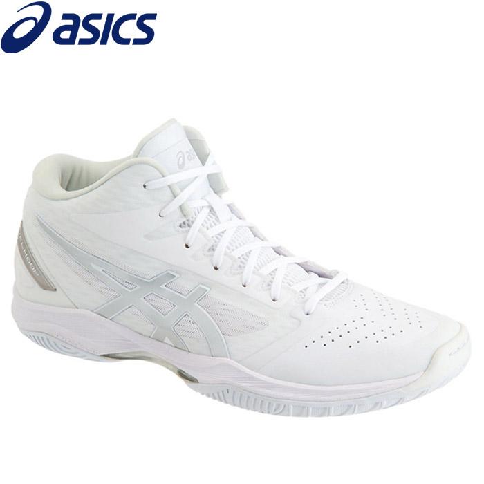 アシックス GELHOOP V11 バスケットボールシューズ メンズ レディース 1061A015-119
