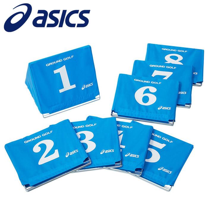 アシックス 大型スタート表示板セット 3283A027-400