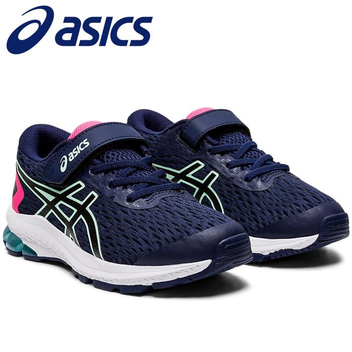 ASICS GT 1000 9 PS running shoes kids Jr. 1014A151 400