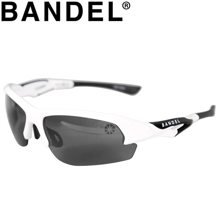 バンデル サングラス Sunglasses White