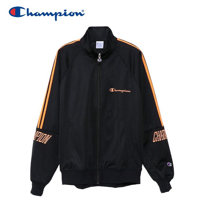 【期間限定プライスダウン】 チャンピオン フルジップジャケット アクションスタイル C3-R607-090 メンズ 2020 春夏