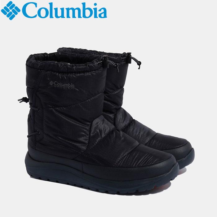 コロンビア スピンリールブーツアドバンスWPオムニヒート ウインター ブーツ メンズ レディース YU0274-464