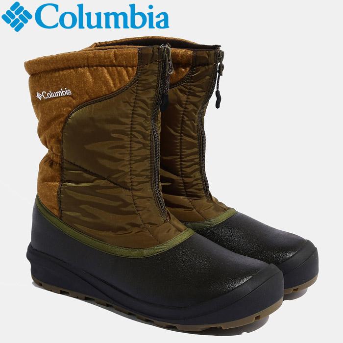 コロンビア チャケイピ2オムニヒート ウインター ブーツ メンズ レディース YU0280-213