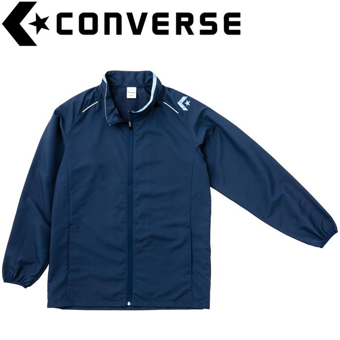 f8627ef04816 annexsports  Converse cross jacket men CB291501S-2900