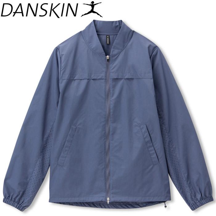 ダンスキン AIR VENTジャケット レディース DW39100-UD
