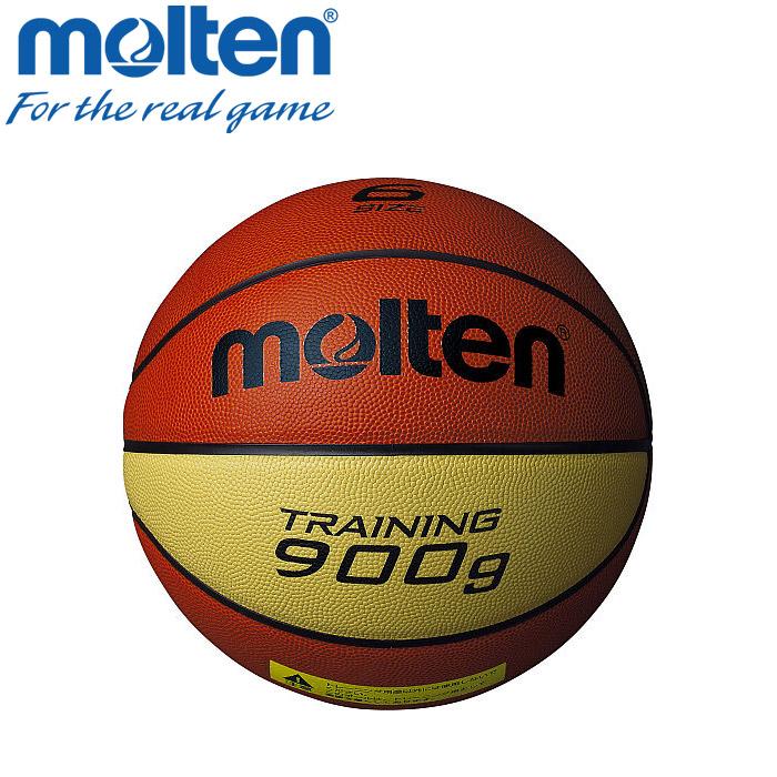 モルテン バスケットボール ボール 6号 トレーニング9090 B6C9090