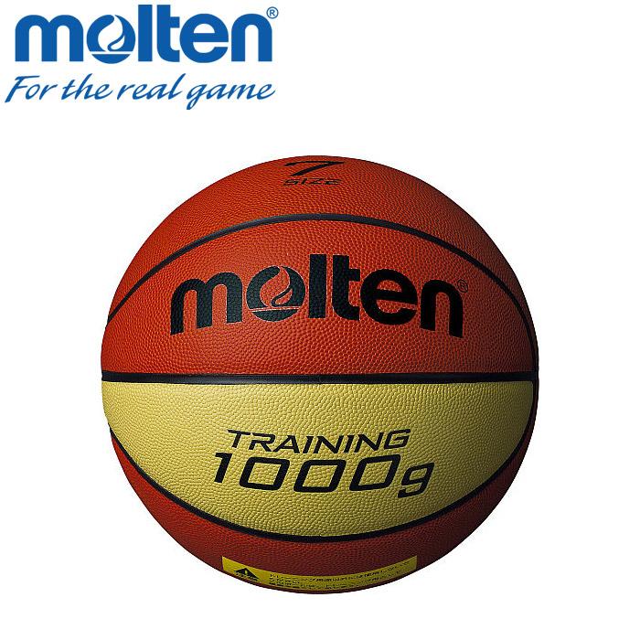 モルテン バスケットボール ボール 7号 トレーニング9100 B7C9100