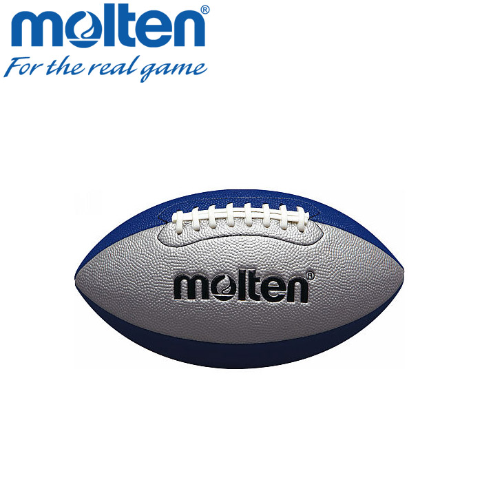 全品送料無料 一部地域 無料 商品除く モルテン ボール ラグビー フラッグフットジュニア ついに再販開始 Q4C2500-SB