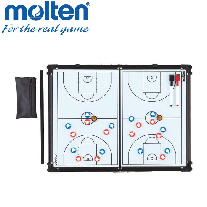 モルテン バスケットボール 折りたたみ式作戦盤 SB0070