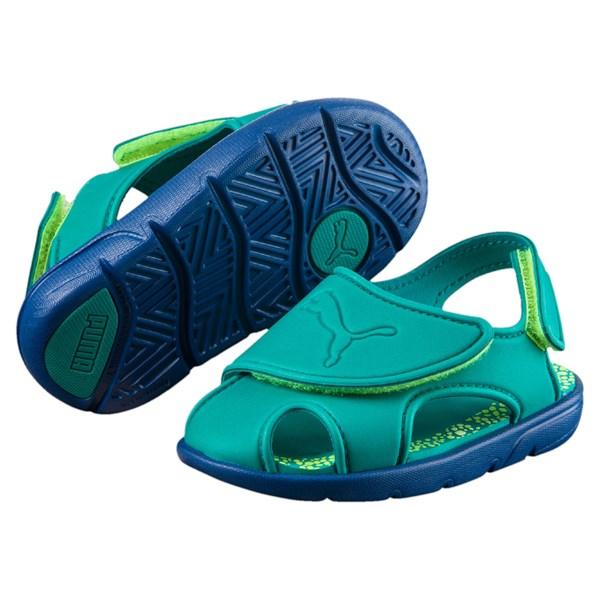 ○17 SS PUMA(퓨마) Summer Sandal 2 Inf 362609-01인판트