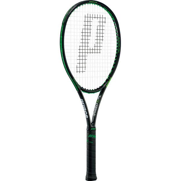 プリンス テニス 硬式テニスラケット (フレームのみ) ファントム プロ 100 XR 7TJ024