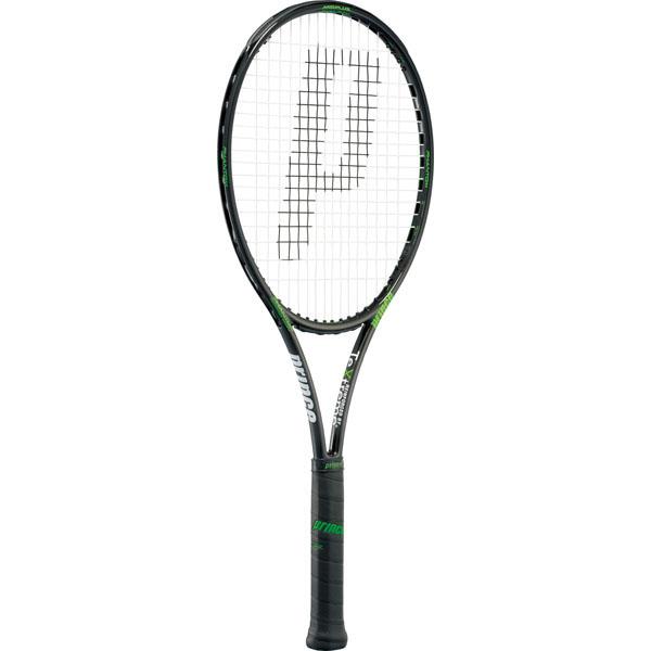 ★購入者様へ次回使える[110円クーポン]配布中! プリンス テニス 硬式テニスラケット (フレームのみ) ファントム 100 XR-J 7TJ030