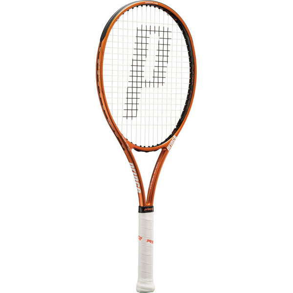 プリンス テニス 硬式テニスラケット (フレームのみ) ツアー チーム 100 7TJ036