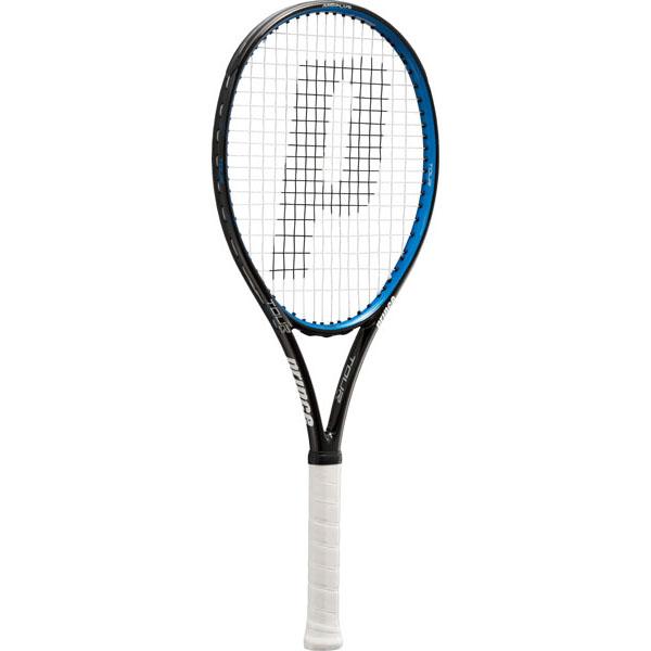 プリンス テニス 硬式テニスラケット (ガット張り上げ済み) ジュニア ツアー 27 7TJ048