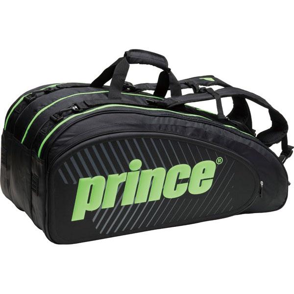 プリンス テニス バッグ ラケットバッグ9本入 TT701-240