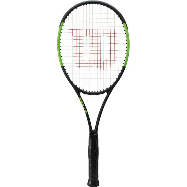 ウイルソン テニス 硬式テニスラケット (フレームのみ) BLADE 98L WRT7336102