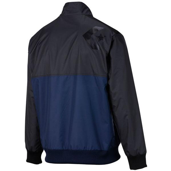 116040a74209 annexsports  Converse basketball staff wind jacket men gap Dis ...