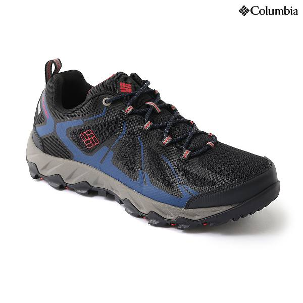 ○ 16FW Columbia (Colombia) PEAKFREAK XCRSN BM1762-010 men's shoes