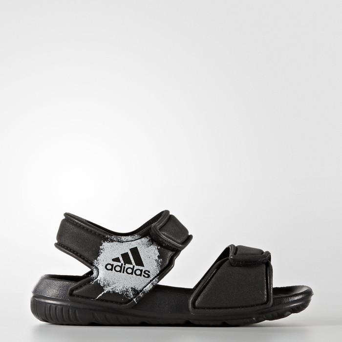 ○17SS adidas (Adidas) BABY AltaSwim I BA9282-BA9282 youth shoes