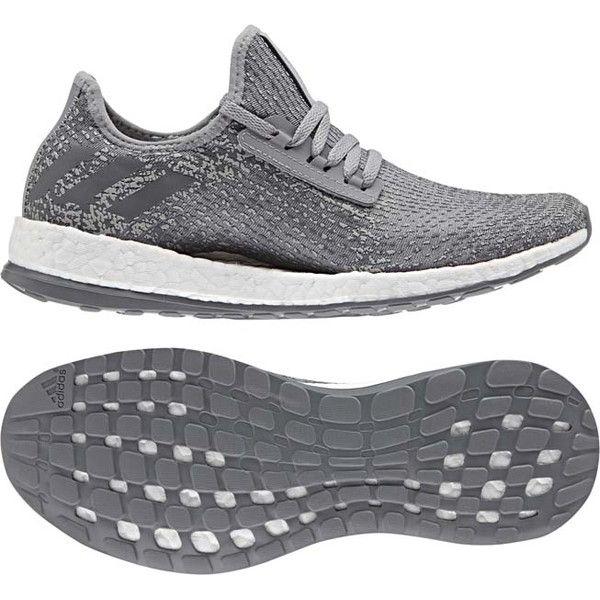 ○17 SS adidas(아디다스) PureBOOST X BB3431-BB3431 레이디스 슈즈