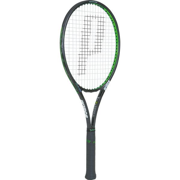 Prince(プリンス) 硬式テニスラケット (フレームのみ) ツアー プロ 95 XR 7T40N