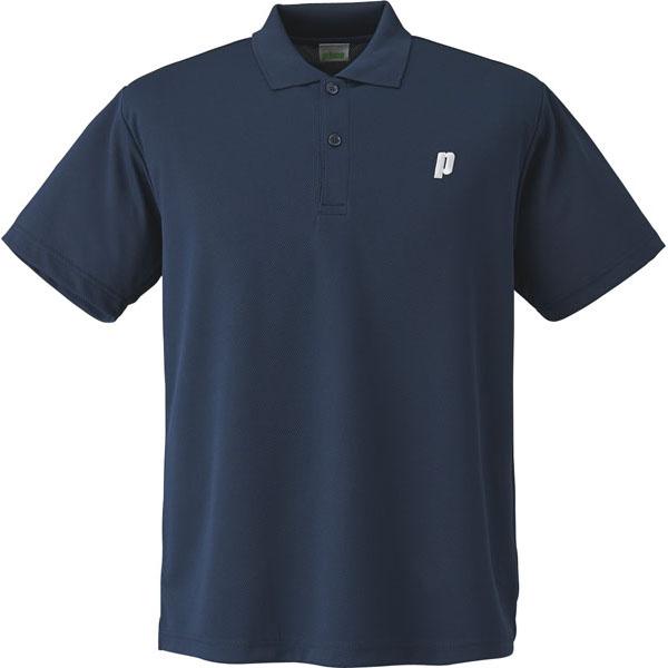 1ec553d0 annexsports: Prince (prince) tennis game shirt men TMU122T-127 ...
