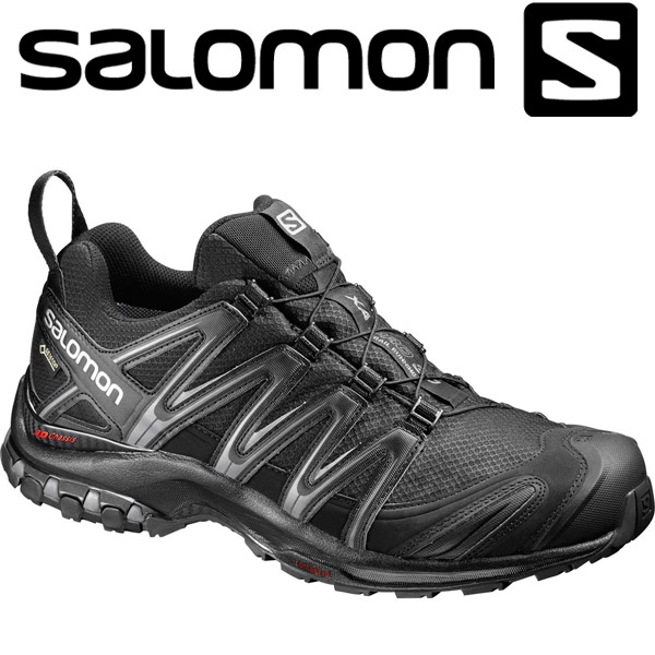 (SALOMON)サロモン トレイルランニングシューズ メンズ XA PRO 3D GTX L39332200