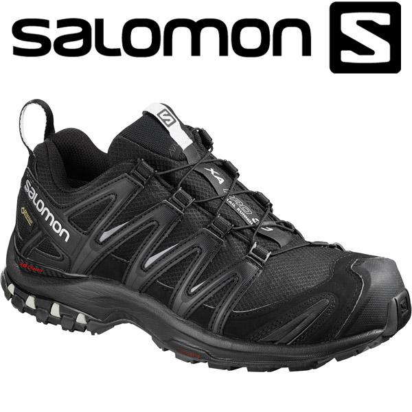 ◇사로몬트레이르란닝슈즈레디스 XA PRO 3 D GTX W L39332900 SALOMON