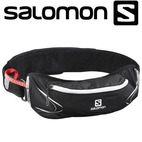 ae088d197ce9 ◇Salomon trail running bag waist belt AGILE 500 BELT SET L39406400 SALOMON
