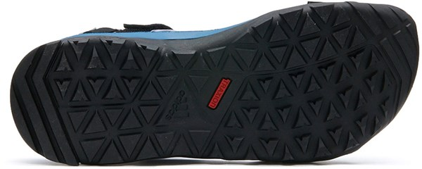 ☆adidas (Adidas) sandals men CYPREX ULTRA SANDAL II BB5447