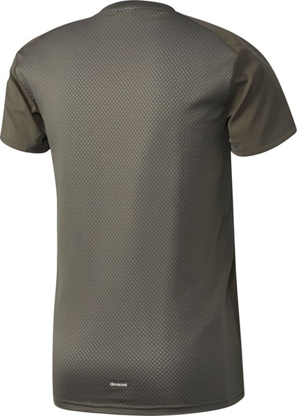 ☆adidas(아디다스) 트레이닝 웨어 반소매 T셔츠 맨즈 M4T 트레이닝 프리미엄 T셔츠 DML02-BS0697