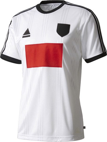 ☆adidas (Adidas) soccer short sleeves shirt men TANGO ICON jersey NPY88-S98649