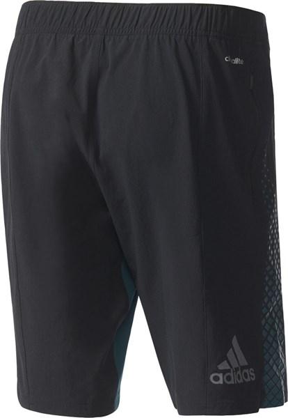 ☆adidas(阿迪达斯)体操服短裤人M4T训练功率伸展呜呜旁边橡胶短裤BWR24-BK6170