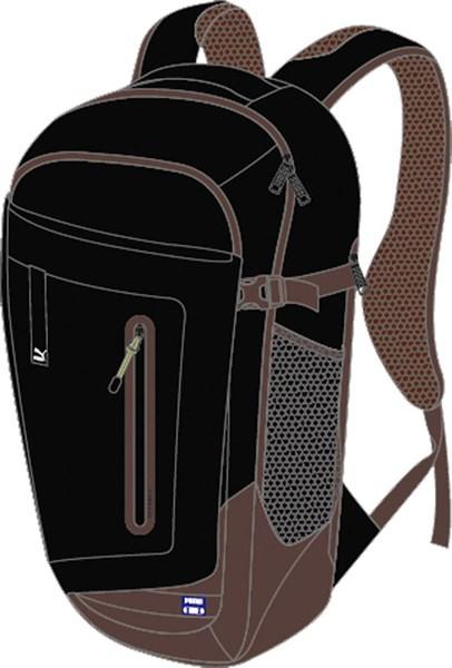 ☆PUMA(퓨마) 가방 EVO 치우침 이즈 백 팩074561-01