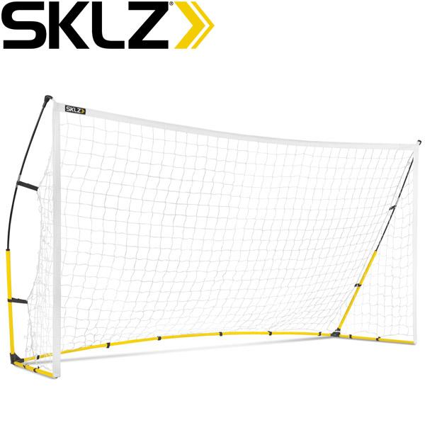 SKLZ(スキルズ) サッカー トレーニング 練習器 簡易サッカーゴール クィックスターサッカーゴール 12×6 QUICKSTER SOCCERGOAL12X6