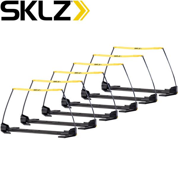 SKLZ(スキルズ) フィットネス トレーニング フィットネス スピードハードルプロ SPEED HURDLE PRO(SETOF 6