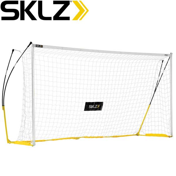 SKLZ(スキルズ) サッカー トレーニング 練習器 簡易サッカーゴール プロトレーニングゴール12×6 P-T GOAL 12X6