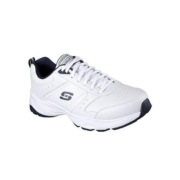 Super Specials billiger Verkauf Qualitätsprodukte ○17FW SKECHERS (スケッチャーズ) HANIGER-INFORMATION 999744-WNV men shoes