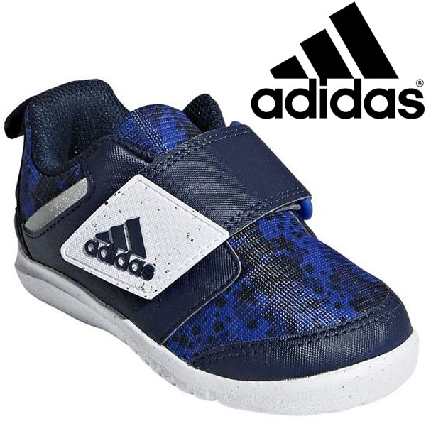 ○The 18SS adidas (Adidas) FortaPlay AC I CP9965 shoes youth