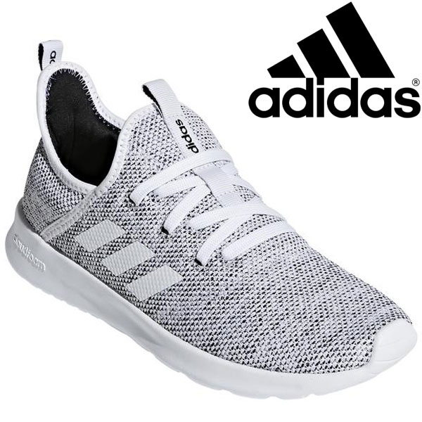 ○18SS adidas (Adidas) CLOUDFOAM PURE DB0695 shoes Lady's