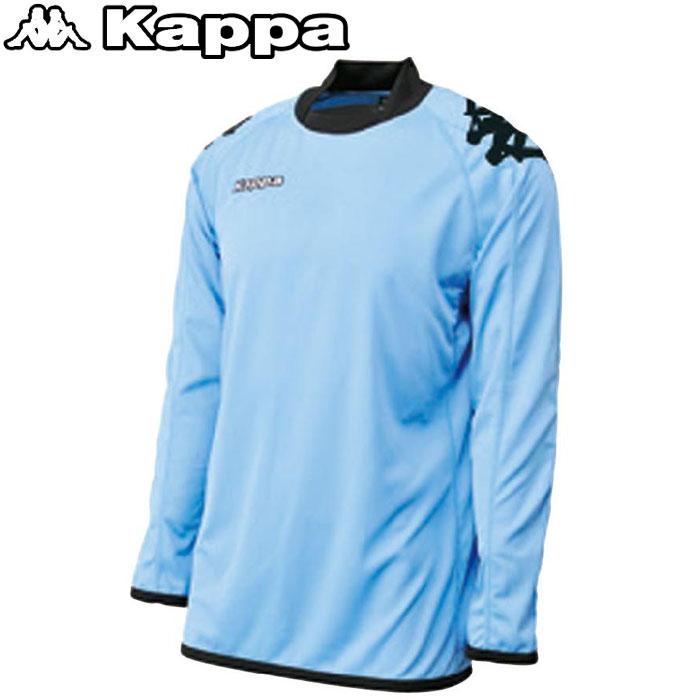 Kappa(カッパ) ゴールキーパー ゲームシャツ FMJG7019 NAB
